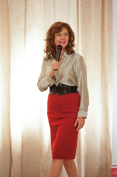 Susan Sarandon as Joy in The Big C (Season 3, episode 4) - Photo: David M. Russell/SHOWTIME - Photo ID: TheBigC_304_2156