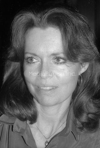 Barbara Feldon 1978<br /> Photo By Adam Scull/PHOTOlink/MediaPunch