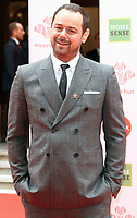 Danny Dyer at The Prince's Trust TK Maxx and Homesense Celebrate Success Awards at The London Palladium, Argyll Street, London on March 13th 2019<br /> CAP/ROS<br /> &copy;ROS/Capital Pictures
