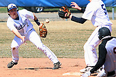 Grand Blanc at Rochester, Varsity Baseball, 4/9/14