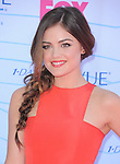 Lucy Hale at FOX's 2012 Teen Choice Awards held at The Gibson Ampitheatre in Universal City, California on July 22,2012                                                                               © 2012 Hollywood Press Agency
