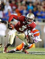 Florida State Football 2012