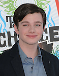Chris Colfer at Fox Teen Choice 2010 Awards held at he Universal Ampitheatre in Universal City, California on August 08,2010                                                                                      Copyright 2010 © DVS / RockinExposures