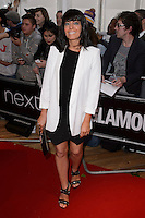 Claudia Winkleman at the Glamour Women of the Year Awards 2015 at Berkeley Square gardens.<br /> June 2, 2015  London, UK<br /> Picture: Dave Norton / Featureflash