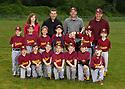 2014 KYSA Baseball (Team 2)