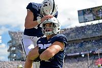 Penn State TE Pat Friermuth
