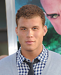 Blake Austin Griffin at Warner Bros. Pictures World Premiere of Green Lantern held at Grauman's Chinese Theatre in Hollywood, California on June 15,2011                                                                               © 2011 DVS/Hollywood Press Agency