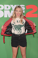 WESTWOOD, CA - NOVEMBER 5: Gracie Dzienny at the premiere of Daddy's Home 2 at the Regency Village Theater in Westwood, California on November 5, 2017. <br /> CAP/MPI/DE<br /> &copy;DE/MPI/Capital Pictures