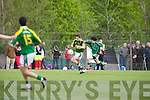 Mark Reen(KY 10) Pa Kilkenny(LK 2)