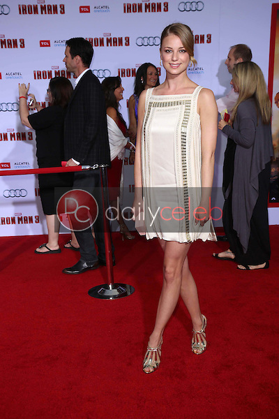 Emily VanCamp<br />