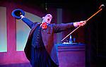 Annapolis Shakespeare Twelfth Night Tech 1