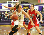 Minot State at University of Sioux Falls Women's Basketball