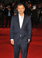 David Heyman at the &quot;The Light Between Oceans&quot; UK film premiere, Curzon Mayfair cinema, Curzon Street, London, England, UK, on Wednesday 19 October 2016. <br /> CAP/CAN<br /> &copy;CAN/Capital Pictures /MediaPunch ***NORTH AND SOUTH AMERICAS ONLY***