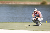Zander Lombard (RSA) during the 3rd round of the Alfred Dunhill Championship, Leopard Creek Golf Club, Malelane, South Africa. 15/12/2018<br /> Picture: Golffile | Tyrone Winfield<br /> <br /> <br /> All photo usage must carry mandatory copyright credit (© Golffile | Tyrone Winfield)