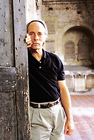 Richard Ford (born February 16, 1944) is an American novelist and short story writer. His best-known works are the novel The Sportswriter and its sequels. Mantova, Festivaletteratura 2007. © Leonardo Cendamo