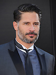 Joe Manganiello attends The Los Angeles Premiere for the seventh and final season of HBO's series TRUE BLOOD held at The TCL Chinese Theater in Hollywood, California on June 17,2014                                                                               © 2014 Hollywood Press Agency