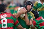 CMRFU Club Rugby 07 -WkvDr