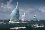 RSYC Taittinger Regatta - Sunday Racing