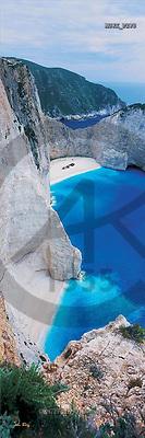 Dr. Xiong, LANDSCAPES, panoramic, photos, Exotic places, Zakynthos, Greece(AUJXP235,#L#)
