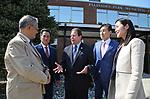 Palisades Park, NJ Mayor & Council Members