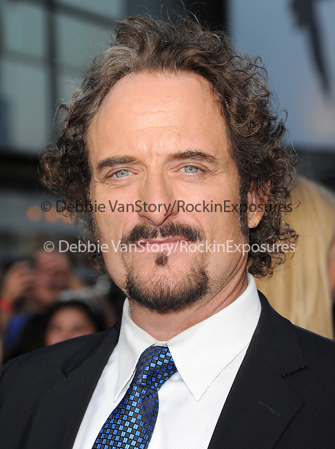 Kim Coates at FX screening of Sons of Anarchy Season 6 held at Dolby Theatre in Hollywood, California on September 07,2013                                                                   Copyright 2013 Hollywood Press Agency