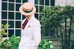 Jazz Age Lawn Party June 2016 for Racked New York
