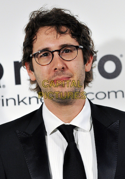 02 March 2014 - West Hollywood, California - Josh Groban. 22nd Annual Elton John Academy Awards Viewing Party held at West Hollywood Park.  <br /> CAP/ADM/CC<br /> &copy;ChewAdMedia/Capital Pictures
