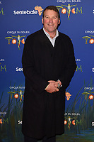 Matthew Pinsent<br /> arriving for the Cirque du Soleil Premiere of TOTEM at the Royal Albert Hall, London<br /> <br /> ©Ash Knotek  D3471  16/01/2019