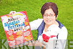 SINGLES: Joanne Kelly-Walsh, who is organising the upcoming Singles Festival in Athea.