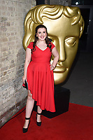 Leona Vaughan at the British Academy Childrens Awards 2017 at the Roundhouse, Camden, London, UK. <br /> 26 November  2017<br /> Picture: Steve Vas/Featureflash/SilverHub 0208 004 5359 sales@silverhubmedia.com