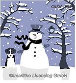 Kate, CHRISTMAS SANTA, SNOWMAN, WEIHNACHTSMÄNNER, SCHNEEMÄNNER, PAPÁ NOEL, MUÑECOS DE NIEVE, paintings+++++Christmas page 41 1,GBKM152,#x#