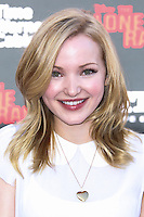ANAHEIM, CA - JUNE 22: Dove Cameron attends The World Premiere of Disney/Jerry Bruckheimer Films' 'The Lone Ranger' at Disney California Adventure Park on June 22, 2013 in Anaheim, California. (Photo by Celebrity Monitor)