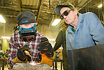 WNC - 2012 Fallon Welding