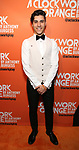 Aleksander Varadian attends the Opening Night After Party for 'A Clockwork Orange'  at the New World Stages on September 25, 2017 in New York City.