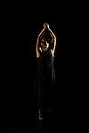 DOUVE....Choregraphie : Tatiana Julien..Conception : Alexandre Salcède, Pedro Garcia Velasquez, Tatiana Julien ..Costumes : Catherine Garnier..Lumière : Sebastien Lefebvre..Compagnie : C Interscribo..Avec :..Elodie Sicard, Ariane Derain, Tatiana Julien..Le 07/02/2013..Cadre :  Festival Faits d'hiver..Lieu : l'Atelier de Paris de Carolyn Carlson..Ville : Paris..© Laurent Paillier / photosdedanse.com..All rights reserved