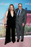 "2 December 2019 - Los Angeles, California - Celeste Pechous, Abby McEnany. Premiere Of Showtime's ""The L Word: Generation Q"" held at Regal LA Live. Photo Credit: FS/AdMedia /MediaPunch"