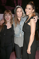 LOS ANGELES - NOV 1:  Meghan Quinn, Georgina Cates, Corina Marie Howell at the Power Women Summit - Thursday at the InterContinental Los Angeles Hotel on November 1, 2018 in Los Angeles, CA