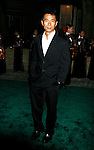 """UNIVERSAL CITY, CA. - August 14: Actor James Kyson Lee attends a """"Green"""" Gala hosted by Governor Arnold Schwarzenegger at Universal Studios on August 14, 2008 in Universal City, California."""