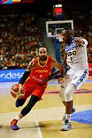 2019.08.10 Baloncesto España VS Republica del Congo