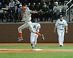 Tulane drops a 3-2 decision to Sam Houston State in their baseball season opener.