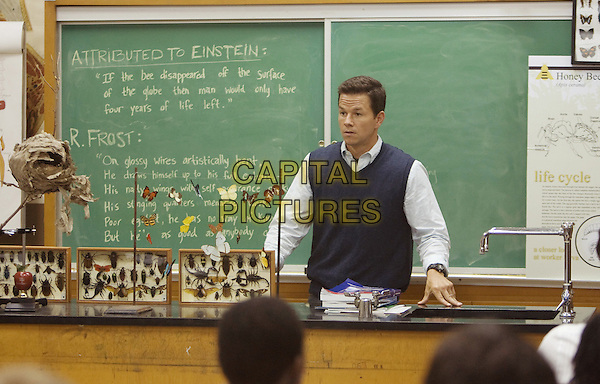 MARK WAHLBERG.in The Happening  .*Filmstill - Editorial Use Only*.CAP/FB.Supplied by Capital Pictures.