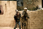 April 08, 2009. Fayetteville, NC..Airborne and Special Operations Museum in downtown Fayetteville.