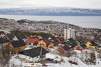 Narvik / Norway
