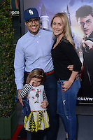 Jaime Camil @ the VIP opening for The Wizarding World of Harry Potter held @ the Universal Studiio Hollywood.<br /> April 5, 2016