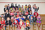 FANCY DRESS: Children from the surrounding areas of Kilmoyley met up in their fancy dress to mark Halloween at the Kilmoyley Community Centre....................................................... ............................................................   Copyright Kerry's Eye 2008