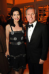 Kelli Cohen Fein and Martin Fein at the Children's Museum Gala Saturday Oct. 16, 2010. (Dave Rossman/For the Chronicle)