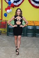 Allison Holker<br /> at the &quot;Sausage Party&quot; Premiere, Village Theater, Westwood, CA 08-09-16<br /> David Edwards/DailyCeleb.com 818-249-4998