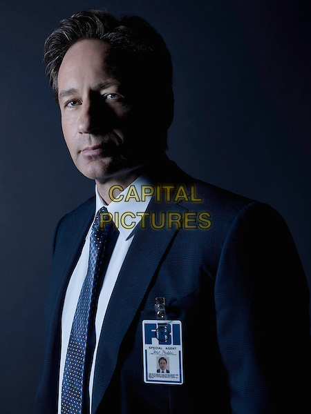 The X-Files (2016)<br /> David Duchovny as FBI Special Agent Fox Mulder<br /> *Filmstill - Editorial Use Only*<br /> CAP/KFS<br /> Image supplied by Capital Pictures