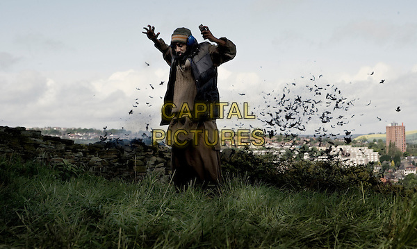 SCENE<br /> in Four Lions (2010) <br /> (We Are Four Lions)<br /> *Filmstill - Editorial Use Only*<br /> CAP/NFS<br /> Supplied by Capital Pictures