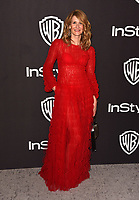 LOS ANGELES, CALIFORNIA - JANUARY 06: Laura Dern attends the Warner InStyle Golden Globes After Party at the Beverly Hilton Hotel on January 06, 2019 in Beverly Hills, California. <br /> CAP/MPI/IS<br /> &copy;IS/MPI/Capital Pictures